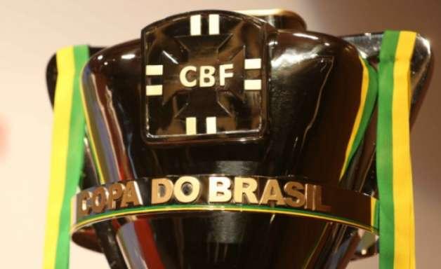 Copa do Brasil tem oitavas definidas; veja os confrontos