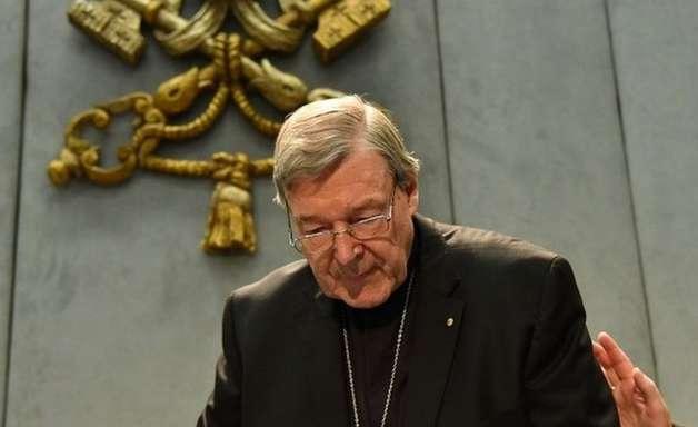 Cardeal George Pell: quem é o número 3 do Vaticano indiciado na Austrália por abusos sexuais