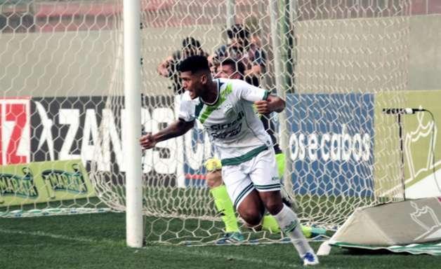 Contra o Z4, Luverdense recebe o Goiás no Passo das Emas
