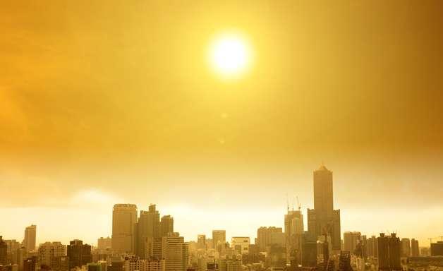 ONU diz que 2017 será um dos anos mais quentes da história