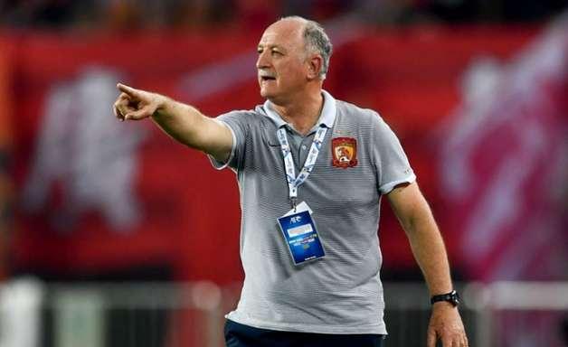 Após deixar China, Felipão é cotado para disputar Copa