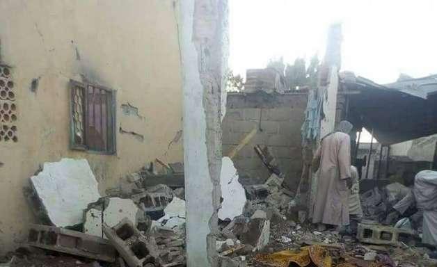 Homem-bomba mata 11 pessoas em ataque na Nigéria