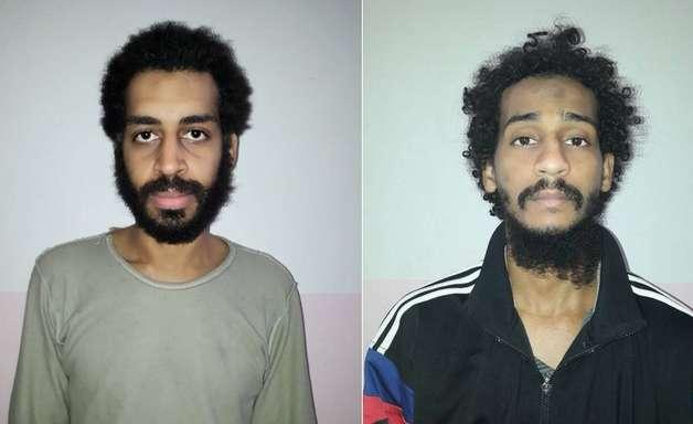 O que acontece com os combatentes do Estado Islâmico quando eles são capturados?