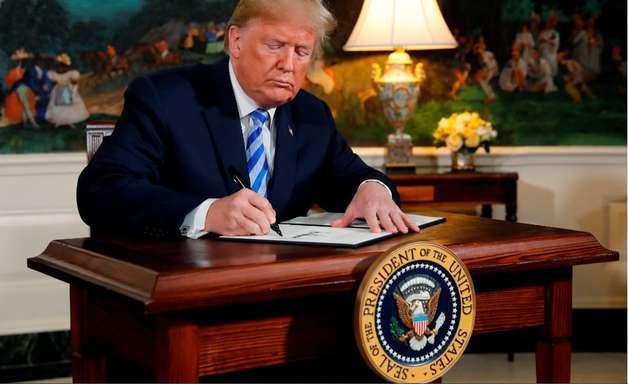 Corrida nuclear? Tensão com Israel? 4 perguntas sem resposta após Trump implodir acordo com Irã