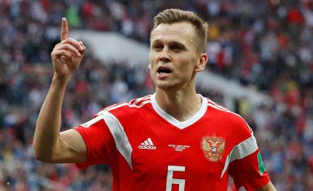 Craque russo da Copa será investigado pro agência antidoping