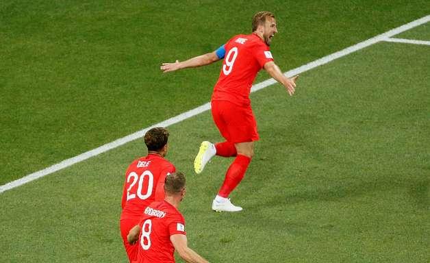 Resumo da Copa: Lukaku e Kane entram na briga por artilharia