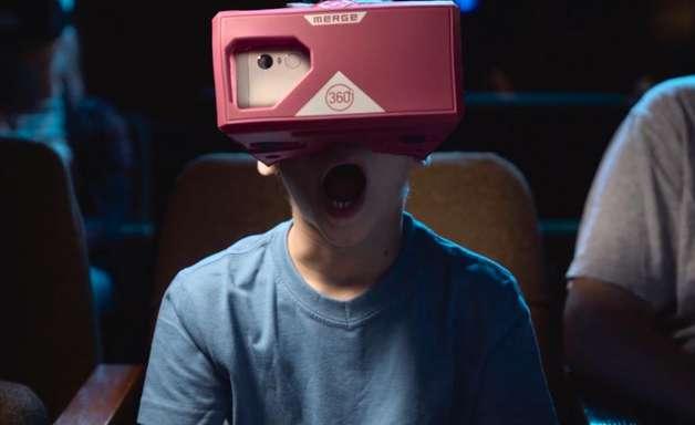 Empresa cria sistema de realidade aumentada para peças de teatro