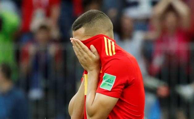 Rússia elimina Espanha nos pênaltis e vai às quartas