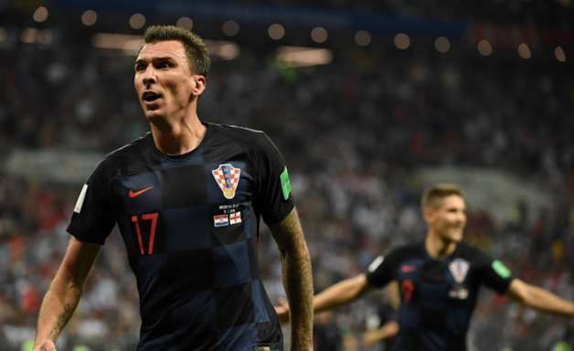Croácia enfrenta França com 'um jogo a mais' de desgaste