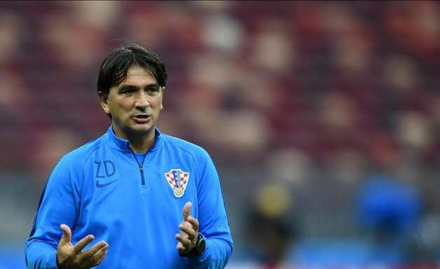 """Croata provoca CR7, Messi e Neymar: """"agora estão na praia"""""""