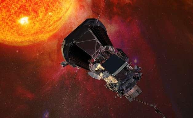 A nave espacial que vai 'tocar o Sol' e deve marcar a história da ciência