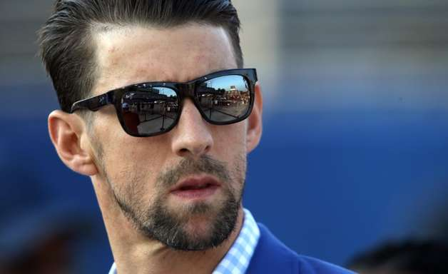 Phelps revela dramas que o atingiram durante sua depressão