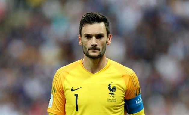 Campeão com a França, Lloris é detido por dirigir embriagado