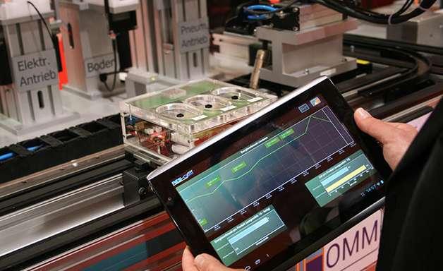 Indústria 4.0: fábrica inteligente customiza produtos para você