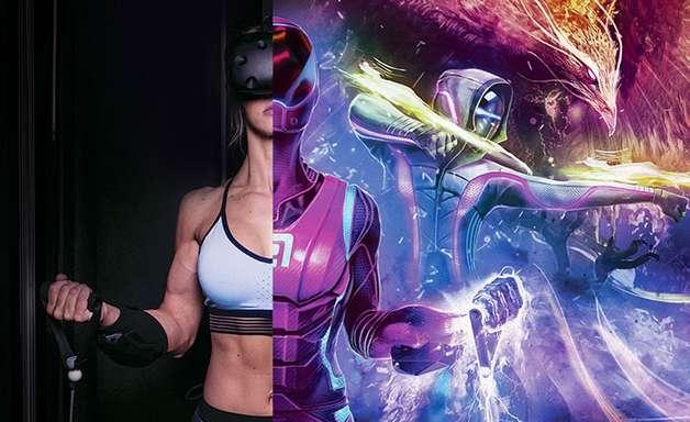 Realidade Virtual mudará o mundo fitness das academias