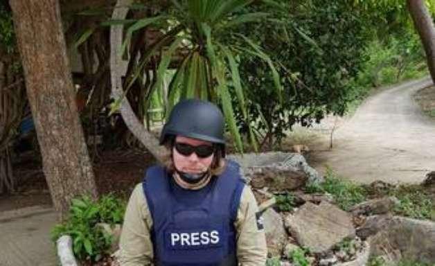 Cofundador do WikiLeaks desaparece na Noruega