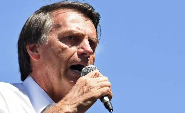 Bolsonaro mantém liderança isolada em São Paulo nas eleições