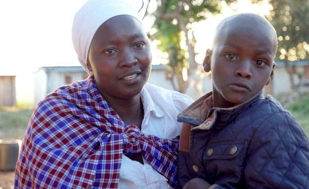As mulheres pressionadas para matarem seus bebês com deficiência no Quênia
