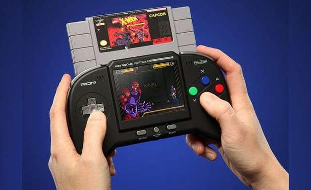 Revisitamos o Super Nintendo com o Retro Duo: veja no que deu
