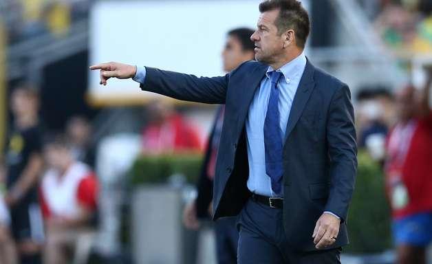 Dunga é cotado como novo treinador da seleção da Colômbia