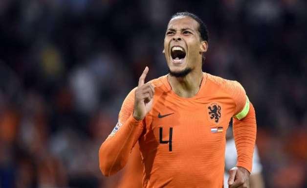 Holanda brilha e vence a Alemanha pela Liga das Nações