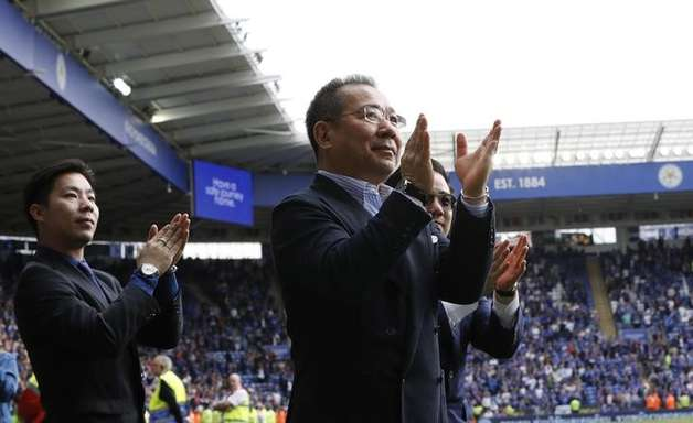 Técnico do Leicester diz que resultado 'não é importante'
