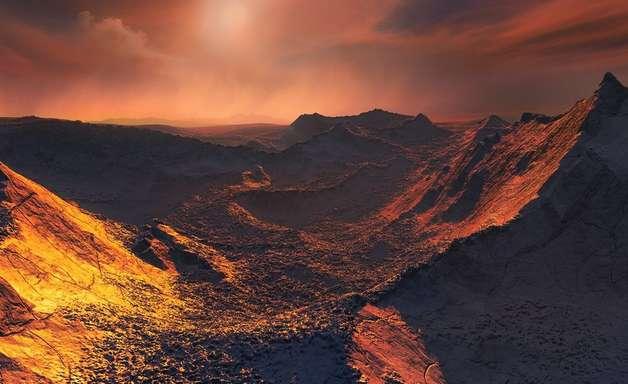 Astrônomos descobrem planeta parecido com a Terra a 'apenas' 6 anos-luz de distância