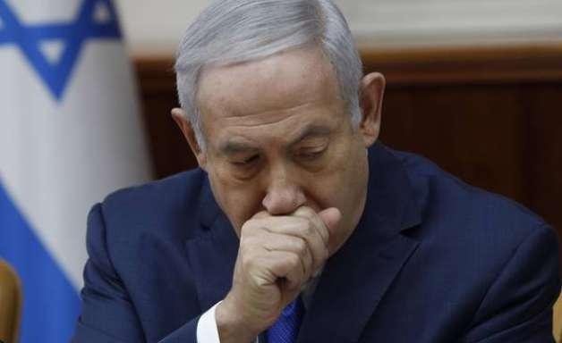 Netanyahu pode ser incriminado por corrupção em Israel
