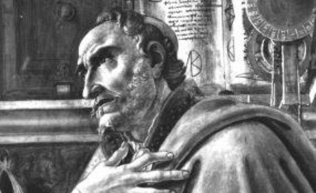 Santo Agostinho e a concepção cristã da História
