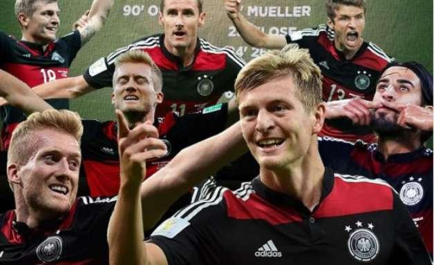 Emissora alemã faz piada com 7 a 1 e irrita brasileiros