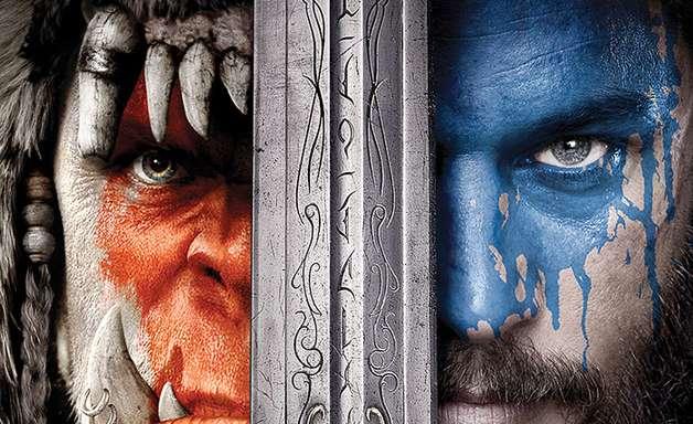 Assistir ao filme Warcraft online nos transporta para o game
