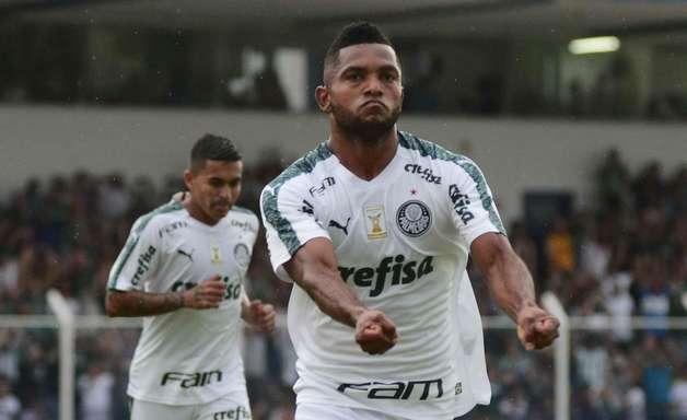 Palmeiras bate o São Caetano e vence a segunda no Paulistão