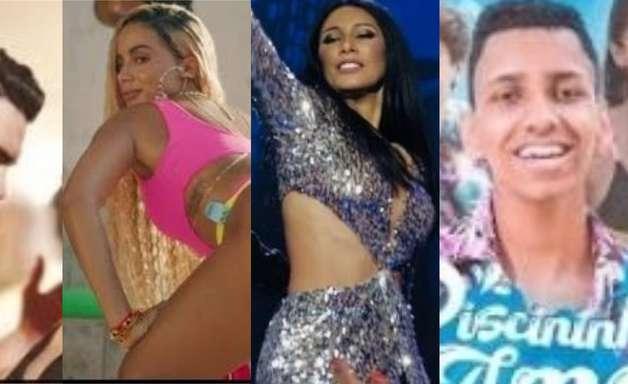 Disputa forte! Qual será o hit imediato do Carnaval de 2019?