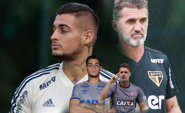 O Ba-Vi que está por trás do caos do São Paulo