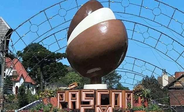 Roteiro para quem quer curtir a Páscoa em Gramado (RS)