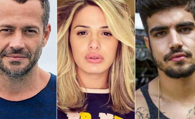 Globo provoca bolsonaristas com gays e travesti em novela