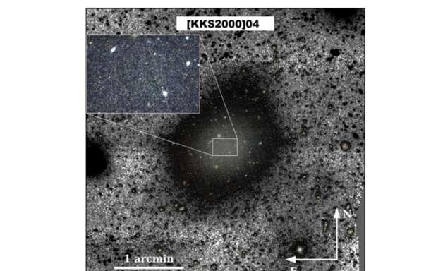 Cientistas resolvem mistério de galáxia 'sem matéria escura'