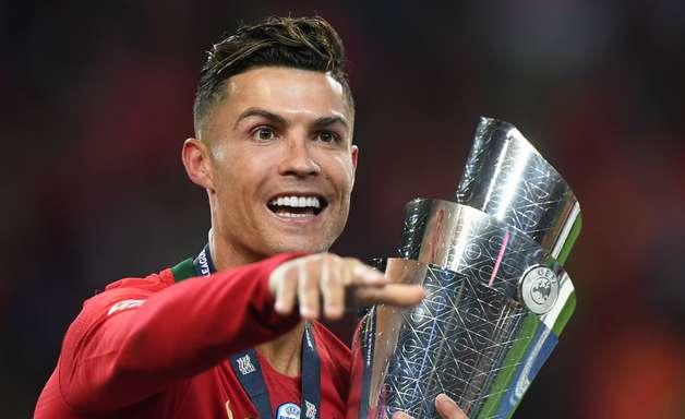 """Cristiano Ronaldo agradece aos fãs da Juventus pela """"maravilhosa recepção"""""""