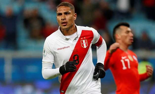 """Finalista, Peru é time mais """"Brasileirão"""" desta Copa América"""