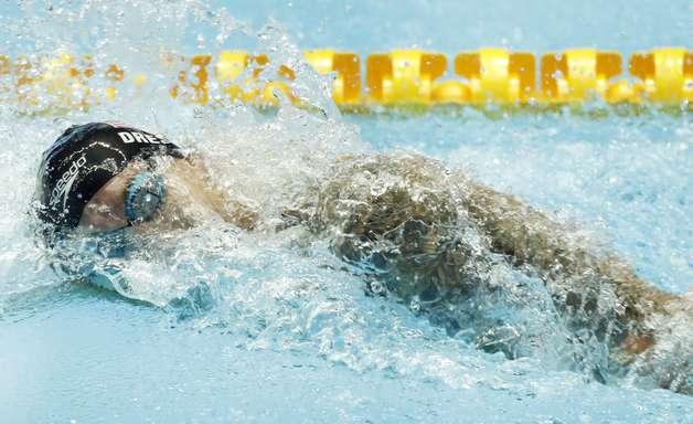 Brasil fica em 6º no revezamento 4×100, mas vai à Olimpíada