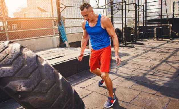 HIIT x Crossfit: qual a diferença entre os exercícios?