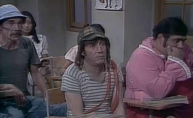 """SBT transmitirá episódio especial de """"Chaves"""""""
