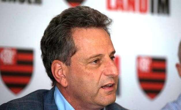 Fla se junta a Athletico-PR em queda de braço com a TV