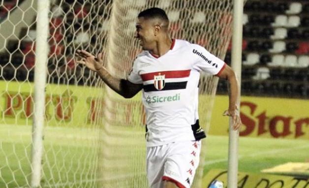 Botafogo-SP vence, encerra jejum de triunfos e afunda o São Bento