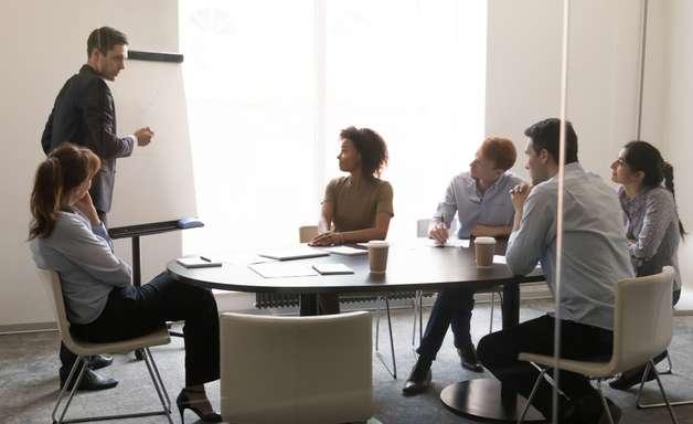 O que os workshops de comunicação podem fazer pela sua empresa