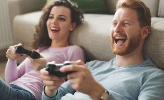Videogame é melhor do que sexo para aliviar o stress, diz estudo
