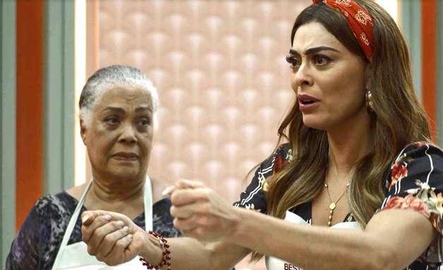 """""""Fui sabotado como a Maria da Paz"""", diz vencedor do Bake Off"""