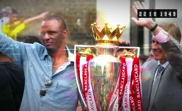 Arsène Wenger completa 70 anos hoje