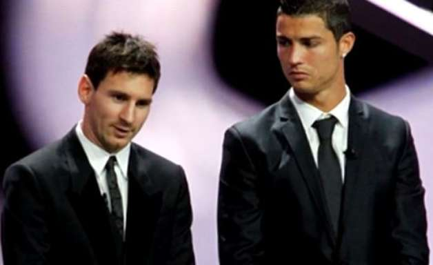 Cinco recordes que Messi e Cristiano Ronaldo (ainda) não bateram na Champions