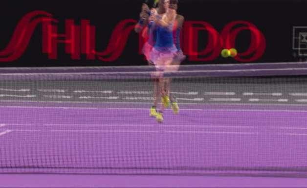 TÊNIS: WTA Finals: Svitolina vence Bencic e está na final